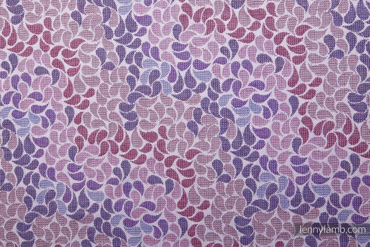 Baby Wrap Jacquard Weave 100 Cotton Colors Of