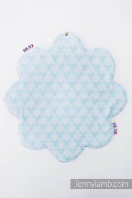 Lenny Baby Mat (Outer layer-100% cotton, Stuffing-100% polyester) - TRINITY (grade B)